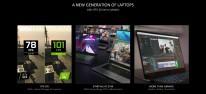 """Nvidia GeForce RTX: RTX 3050 und RTX 3050 Ti für """"Mainstream-Gaming-Laptops"""" angekündigt"""