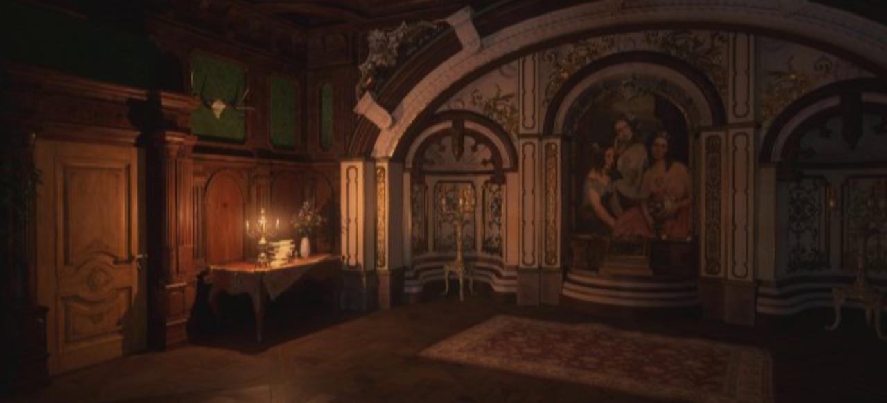 Resident Evil Village (Action-Adventure) von Capcom