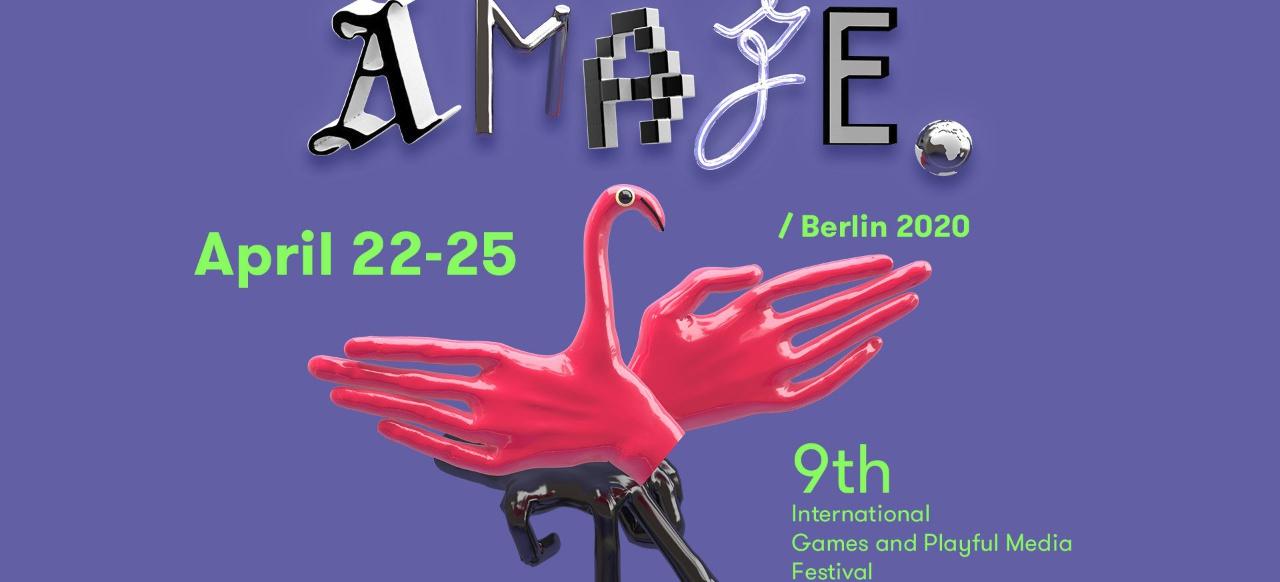 A Maze. (Events) von A MAZE. GmbH
