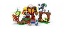 "Lego: Ideas-Set ""Sonic Mania Green Hill Zone"" geht in Produktion"