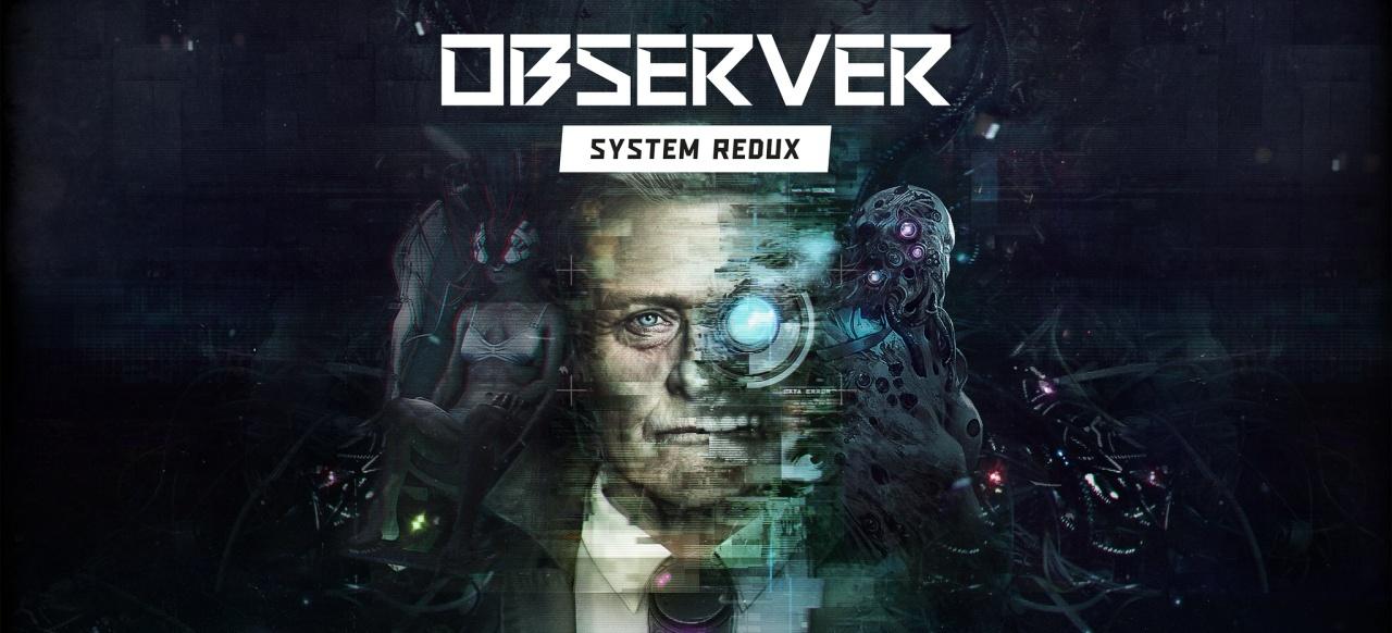Observer (Action-Adventure) von Aspyr / Bloober Team