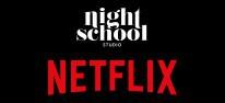Netflix: Erstes Spielestudio übernommen: Night School (Oxenfree)
