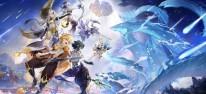 Genshin Impact: Optimierte Fassung für die PlayStation 5 und Update auf Version 1.5 erscheinen Ende April