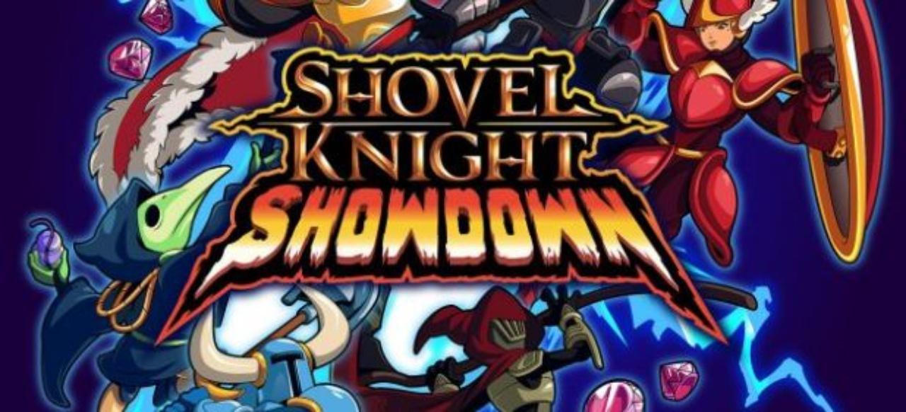 Shovel Knight (Action-Adventure) von Yacht Club Games