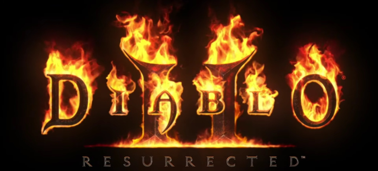 Diablo 2 Resurrected () von Blizzard Entertainment