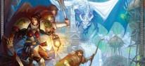 Spielkultur: Brettspiele: Jörg empfiehlt fünf Spiele für Fantasy-Abenteurer