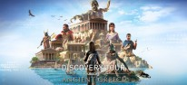Assassin's Creed Odyssey: Termin der Discovery Tour: Das antike Griechenland steht fest