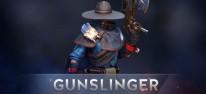 Breach: Gunslinger-Klasse des Action-Rollenspiels vorgestellt