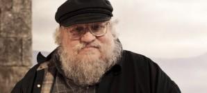 Arbeitet der Autor von Game of Thrones mit From Software?