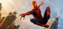 Marvel's Spider-Man: Die Stadt, die niemals schläft: Finales DLC-Kapitel Silver Lining veröffentlicht