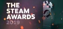 """Steam: Sekiro: Shadows Die Twice gewinnt den Hauptpreis bei den """"Steam Awards 2019"""""""