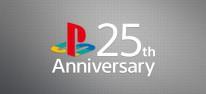 PlayStation: Das 25. Jubiläum der ersten Sony-Konsole