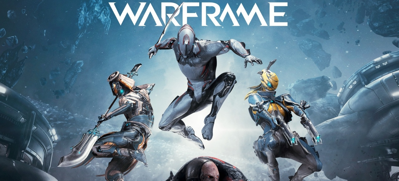Warframe (Action-Adventure) von Digital Extremes