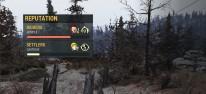 """Fallout 76: Wastelanders: Ansehen bei """"Siedlern"""" und """"Raidern"""""""