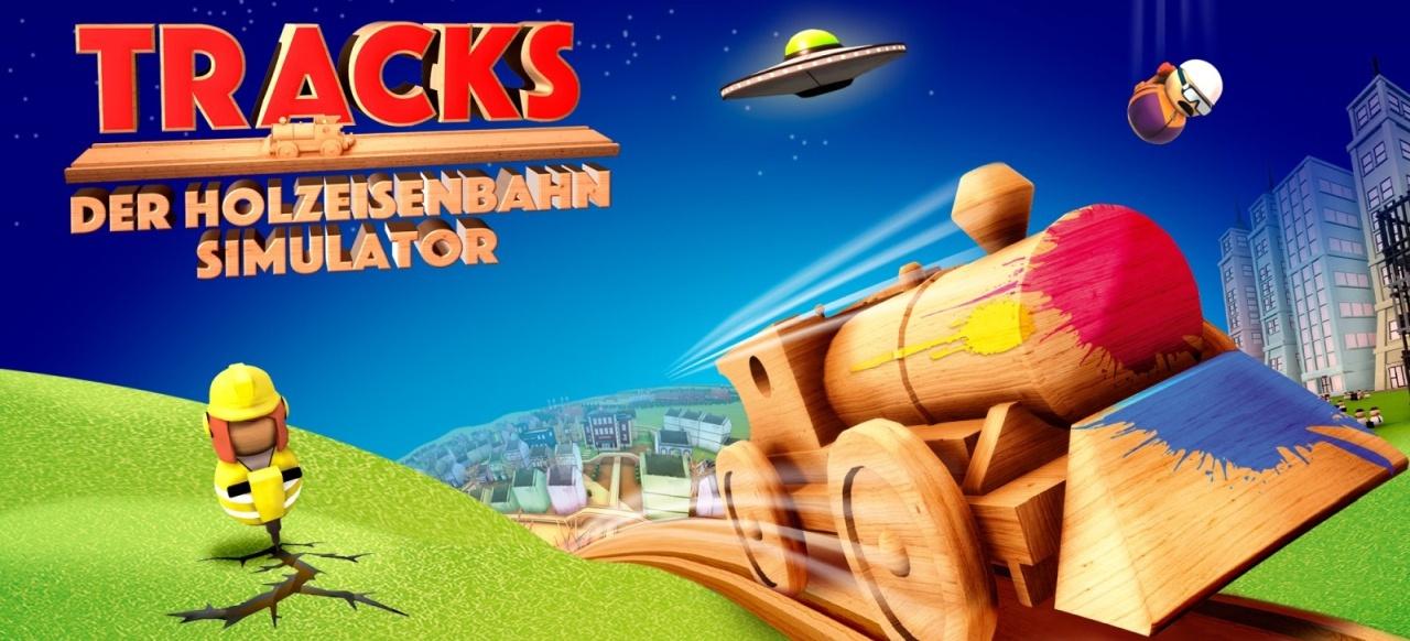 Tracks - The Train Set Game (Simulation) von Excalibur Games