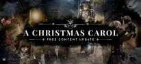 Frostpunk: A Christmas Carol: Weihnachtliches Update steht bereit