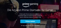 """Amazon: Prime Gaming im Juni 2021: """"Ingame-Loot"""" und Spiele für Abonnenten"""