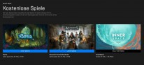 Epic Games Store: Assassin's Creed Syndicate und Faeria derzeit kostenlos, danach folgt Inner Space
