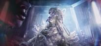 """Warframe: Nightwave-Staffel """"The Glassmaker"""" gestartet; """"Railjack überarbeitet - Teil 1"""" auf Konsolen"""