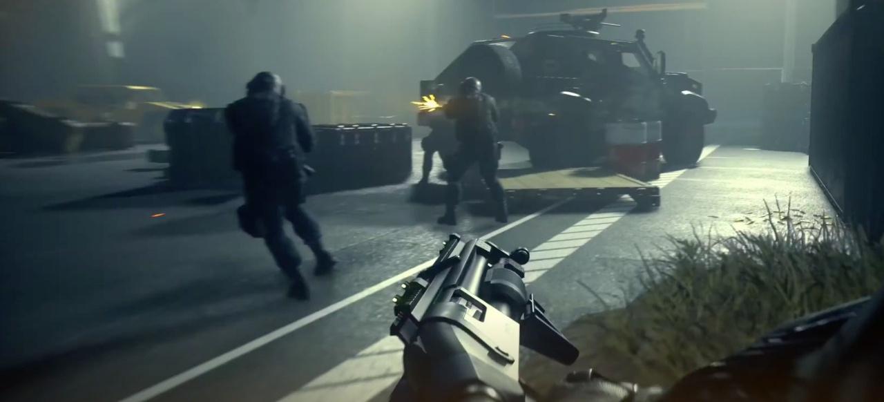 CrossfireX (Shooter) von Microsoft