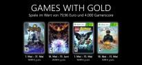 Xbox Games with Gold: Im Mai 2021 u.a. mit Armello und Dungeons 3