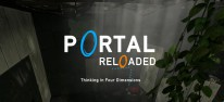 Portal 2: Große Modifikation zum Download: Portal Reloaded mit drei Portalen und Zeitreise