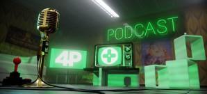 Podcast-Rückblick auf den März