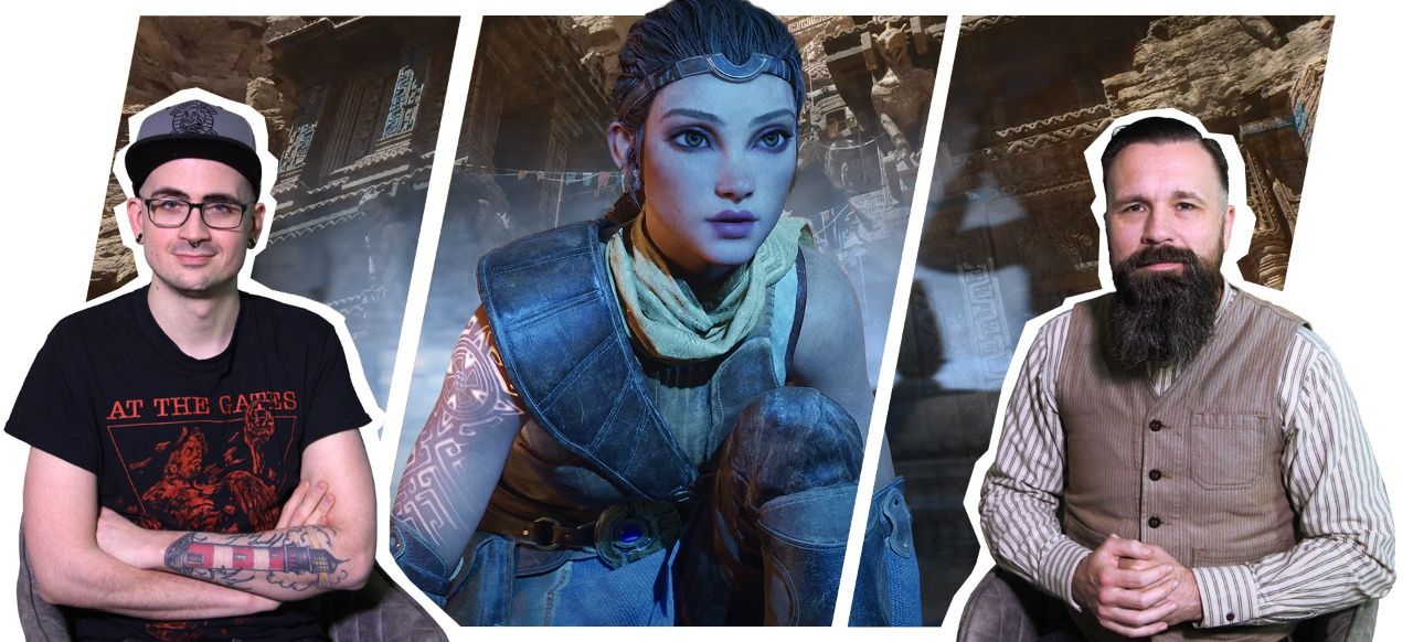 News-Talk: Was fasziniert an der Unreal Engine 5?