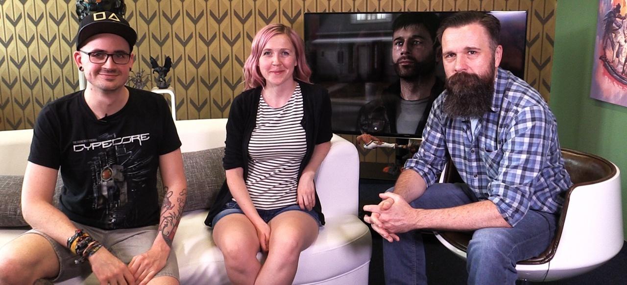 4Players-Talk: Heavy Rain und die Entwicklung der Erzählspiele