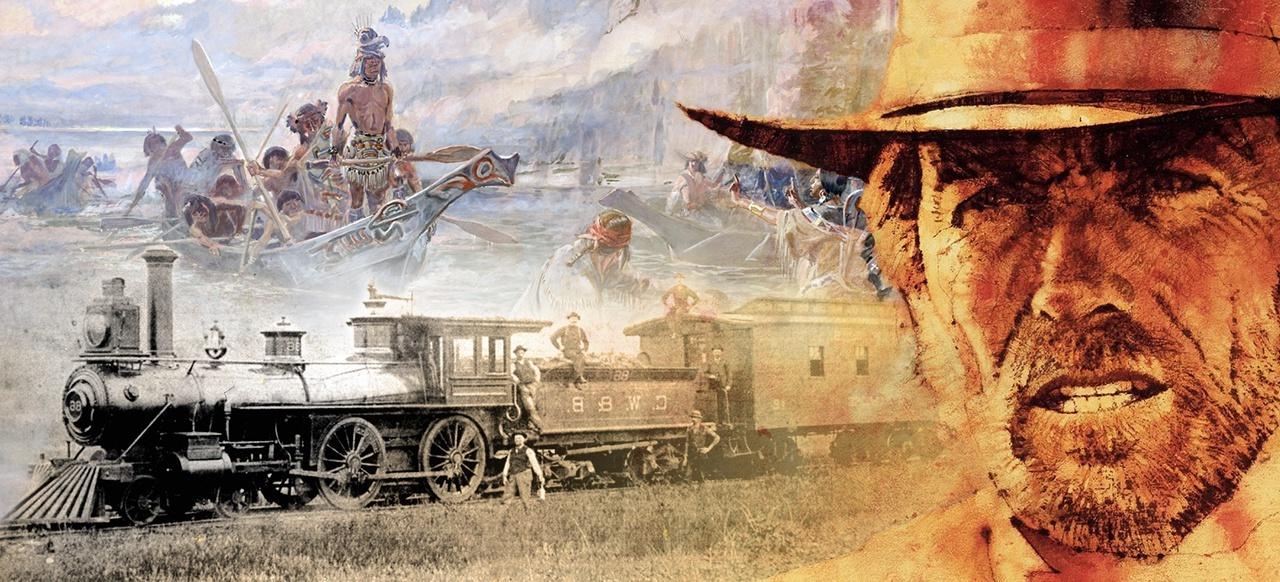 Einführung in die Geschichte des Wilden Westens (Teil 1)