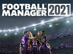 Product Image Football Manager 2021