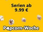Product Image Popcorn-Woche bei Amazon: TV-Serien ab 9,99€