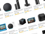 Product Image Amazon-Geräte bis zu 50 Prozent günstiger