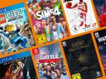 Product Image 3 Games für 49 Euro bei Saturn