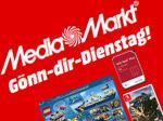 Product Image Gönn-Dir-Dienstag bei MediaMarkt