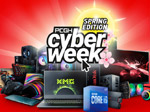 Product Image Cyber Week Spring Edition