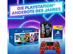 Product Image Sony PlayStation 4 Konsolenbundles, VR, Controller und Spiele reduziert