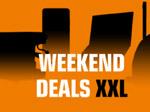 Product Image Weekend Deals XXL bei Saturn