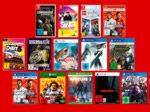 Product Image Gaming-Aktion bei MediaMarkt