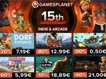 Product Image Anniversary Sale bei Gamesplanet: Indie- und Arcade-Games