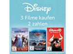 Product Image 3 für 2: Disney-Filme im Sparkpaket