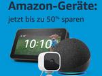 Product Image Prime Day: bis zu 50% auf Amazon-Geräte