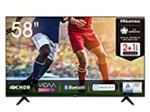 Product Image Hisense UHD-Fernseher