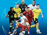 Product Image UEFA Champions League ab sofort bei Amazon Prime Video