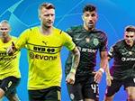 Product Image BVB vs. Benfica Lissabon heute live auf Amazon Prime Video