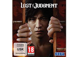 Product Image Lost Judgment (Xbox, PlayStation 4, PlayStation 5)