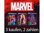 Product Image 3 für 2: Marvel-Filme im Sparpaket