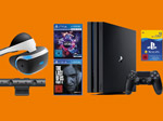 Product Image PlayStation 4 Black-Friday-Aktion bei Saturn