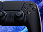 Product Image Sony DualSense Controller für PS5 Midnight Black
