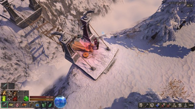 Screenshot - Force of Nature 2: Ghost Keeper (PC) 92642906